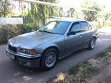 BMW 316 1992 года за 1 000 000 тг. в Алматы – фото 2