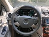 Mercedes-Benz ML 350 2006 года за 4 850 000 тг. в Нур-Султан (Астана) – фото 4