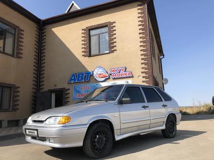 ВАЗ (Lada) 2114 (хэтчбек) 2007 года за 680 000 тг. в Уральск – фото 13