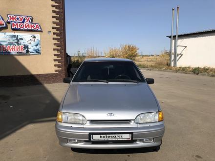 ВАЗ (Lada) 2114 (хэтчбек) 2007 года за 680 000 тг. в Уральск – фото 16