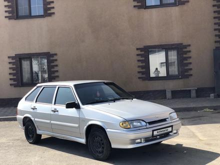 ВАЗ (Lada) 2114 (хэтчбек) 2007 года за 680 000 тг. в Уральск – фото 2