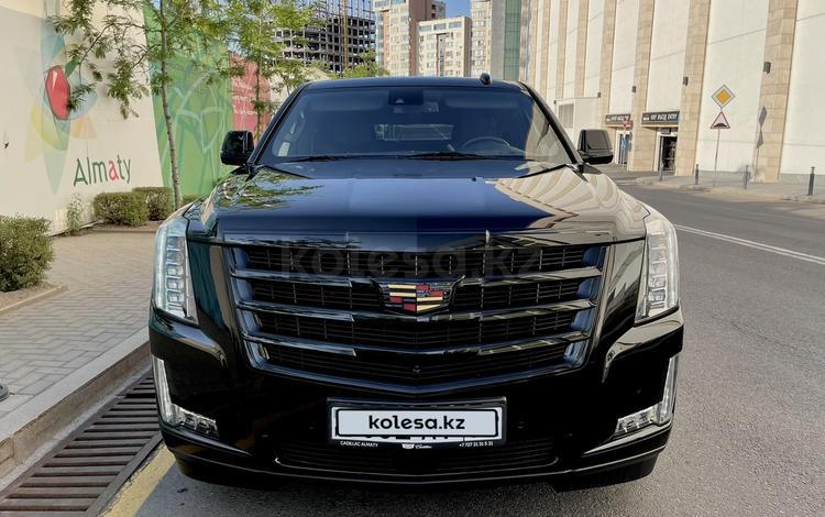 Cadillac Escalade ESV 2015 года за 27 500 000 тг. в Алматы