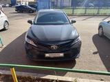 Toyota Camry 2018 года за 11 000 000 тг. в Нур-Султан (Астана)