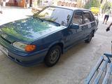 ВАЗ (Lada) 2115 (седан) 2005 года за 950 000 тг. в Шымкент