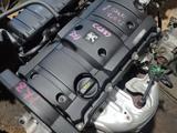 Двигатель NFU 1.6 Peugeot за 270 000 тг. в Нур-Султан (Астана)