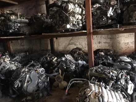 Двигатель Toyota Camry 40 за 420 000 тг. в Алматы – фото 11