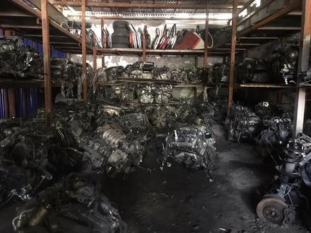 Двигатель Toyota Camry 40 за 420 000 тг. в Алматы – фото 5
