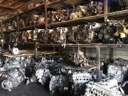 Двигатель Toyota Camry 40 за 420 000 тг. в Алматы – фото 7