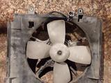 Вентиляторы охлаждения левый и правый на Mazda Milenia, xedox9 (1996-2004г) за 7 000 тг. в Караганда – фото 5