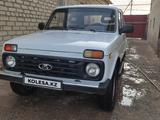 ВАЗ (Lada) 2121 Нива 2012 года за 1 499 999 тг. в Кызылорда