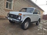 ВАЗ (Lada) 2121 Нива 2012 года за 1 499 999 тг. в Кызылорда – фото 4