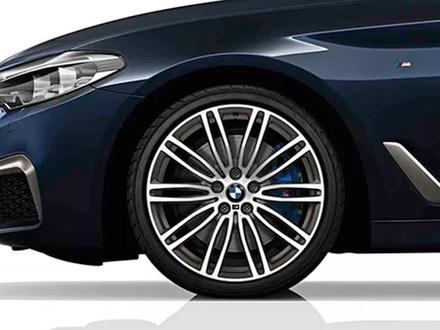 Диски BMW r19 5x120 за 330 000 тг. в Алматы – фото 3