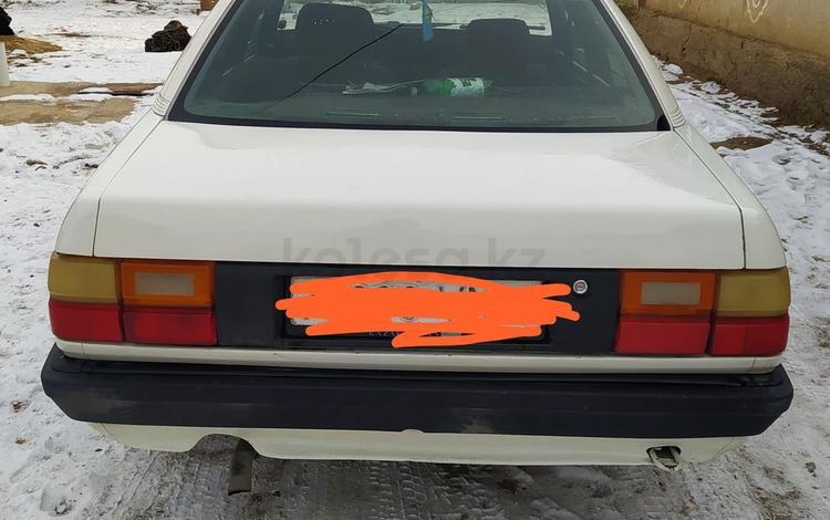 Audi 100 1989 года за 1 000 000 тг. в Шу