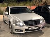 Mercedes-Benz E 300 2010 года за 7 000 000 тг. в Актау – фото 2