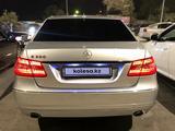 Mercedes-Benz E 300 2010 года за 7 000 000 тг. в Актау – фото 5