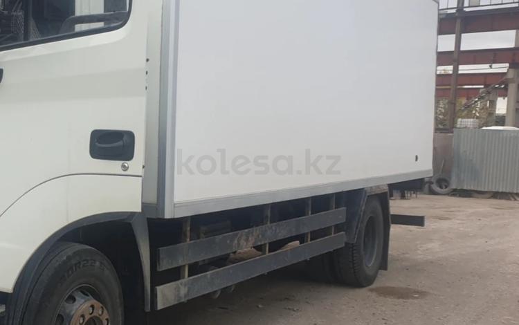 Будка фургон за 900 000 тг. в Нур-Султан (Астана)