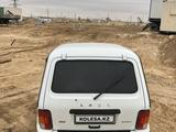 ВАЗ (Lada) 2121 Нива 2019 года за 3 800 000 тг. в Жанаозен – фото 2