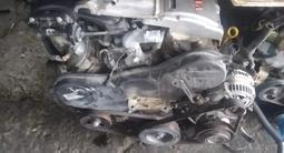 Lexus RX300 двигатель 3.0 литра Гарантия на агрегат + установка за 109 007 тг. в Алматы