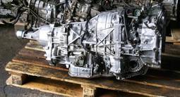 Вариаторы TR580, TR690 для Subaru за 350 000 тг. в Алматы – фото 2
