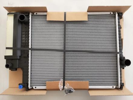 Радиатор BMW e34 Nssens за 45 000 тг. в Алматы