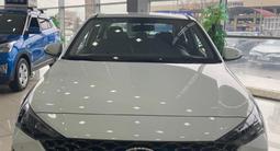 Hyundai Accent 2021 года за 6 990 000 тг. в Шымкент