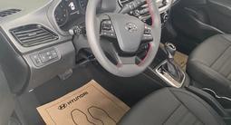 Hyundai Accent 2021 года за 6 990 000 тг. в Шымкент – фото 5