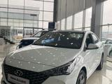 Hyundai Accent 2021 года за 6 990 000 тг. в Шымкент – фото 2