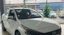 Hyundai Accent 2021 года за 6 990 000 тг. в Шымкент – фото 3