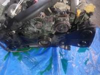 Двигатель Subaru Forester SH5 EJ204 2008 за 375 034 тг. в Алматы