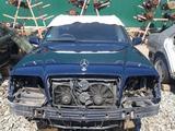 Капот в сборе рестайлинг на Mercedes-Benz W124 за 111 525 тг. в Владивосток