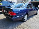 Mercedes-Benz E 280 1997 года за 2 800 000 тг. в Петропавловск – фото 4