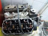 Двигатель на запчасти Монтера спорт за 75 000 тг. в Нур-Султан (Астана) – фото 2