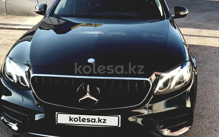 Mercedes-Benz E 200 2016 года за 17 800 000 тг. в Нур-Султан (Астана)