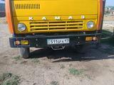 КамАЗ  Камаз 1987 года за 3 300 000 тг. в Шымкент – фото 2