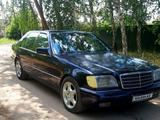 Mercedes-Benz S 320 1992 года за 2 100 000 тг. в Павлодар