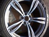 Оригинальный диск BMW М5 F10 Style 343M за 100 000 тг. в Нур-Султан (Астана) – фото 2