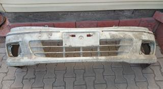 Передний бампер Presage за 10 000 тг. в Алматы