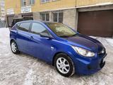 Hyundai Accent 2014 года за 4 350 000 тг. в Нур-Султан (Астана)