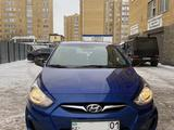 Hyundai Accent 2014 года за 4 350 000 тг. в Нур-Султан (Астана) – фото 2