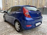 Hyundai Accent 2014 года за 4 350 000 тг. в Нур-Султан (Астана) – фото 3