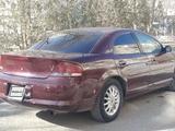 Chrysler Sebring 2002 года за 1 600 000 тг. в Талдыкорган – фото 3