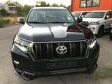 Toyota Land Cruiser Prado 2020 года за 34 500 000 тг. в Алматы – фото 2