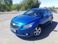 Chevrolet Cruze 2012 года за 3 500 000 тг. в Алматы