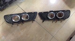 Оправа туманки Mercedes W212 A2128850823 за 10 000 тг. в Костанай