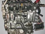 Двигатель мr20 Nissan Qashqai (ниссан кашкай) за 1 000 тг. в Нур-Султан (Астана) – фото 2
