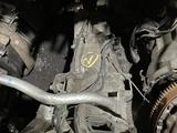 Коробка передач акпп Subaru Legacy механика за 100 000 тг. в Талдыкорган