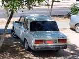 ВАЗ (Lada) 2107 2005 года за 750 000 тг. в Актау