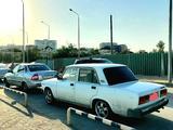 ВАЗ (Lada) 2107 2005 года за 750 000 тг. в Актау – фото 2