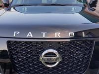 Nissan Patrol 2012 года за 12 500 000 тг. в Алматы