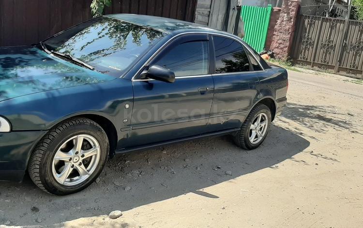 Audi A4 1996 года за 1 400 000 тг. в Алматы
